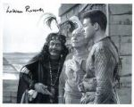 William Russell Autograph from Doctor Who #a